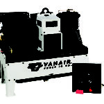 Vanair mobile power solution