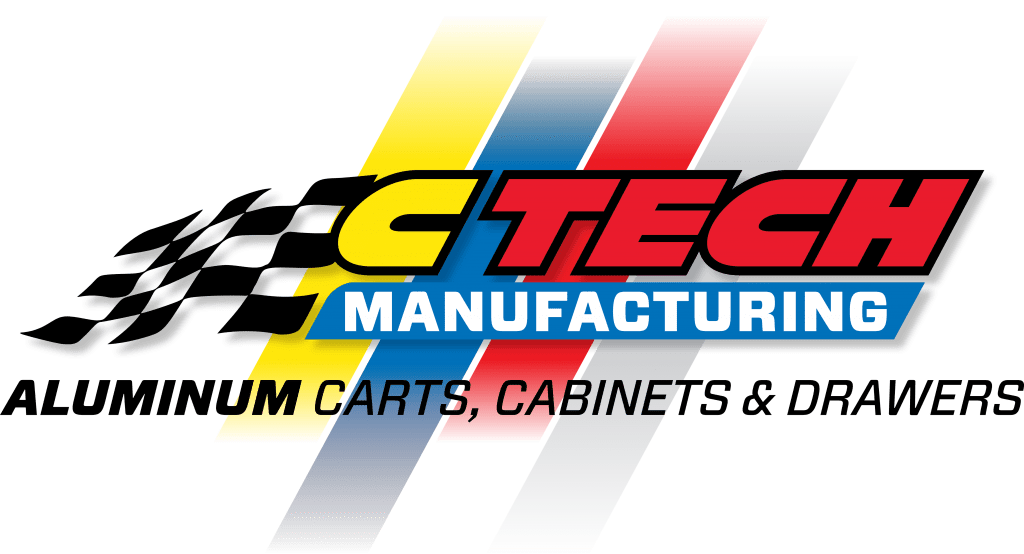 CTech Manufacturing - Aluminum Carts, Cabinets, And Drawers