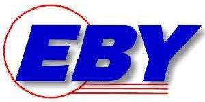 Eby Logo
