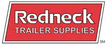 Redneck trailer Supplies logo