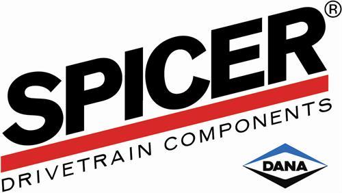 SPICER logo
