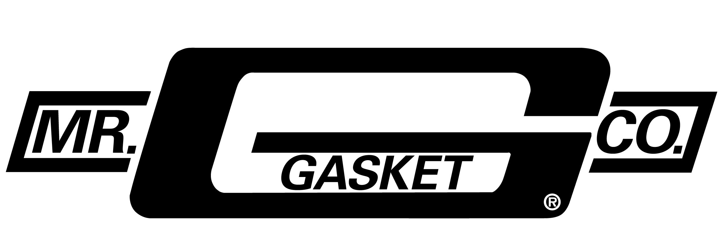Mr. Gasket Co logo
