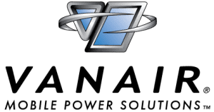 Vanair Mobile Power Solutions