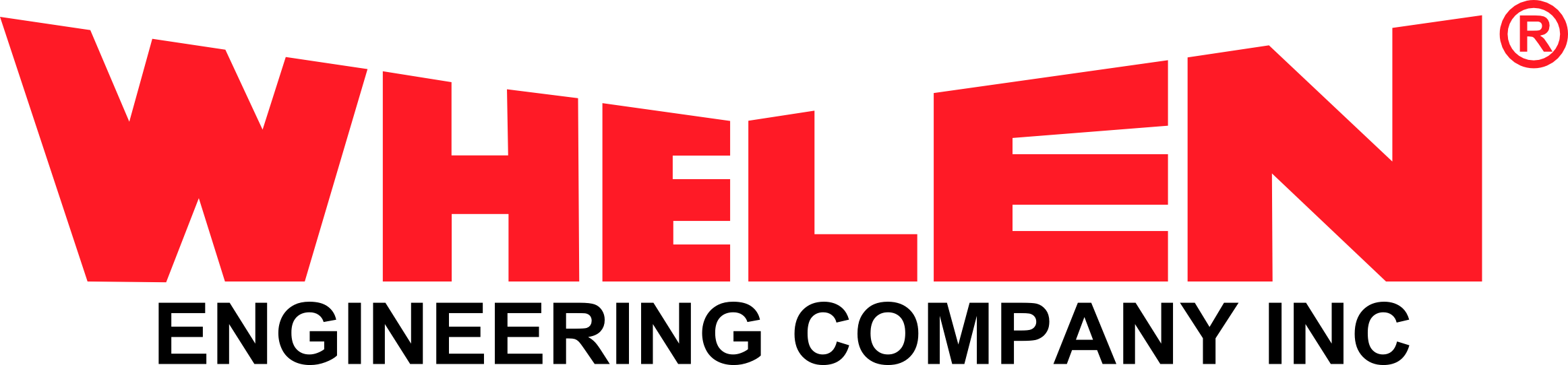 Whelen Engineering logo